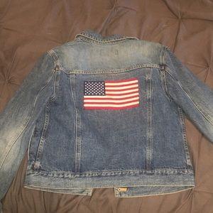 Ralph Lauren Polo Jean Co denim jacket